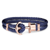 Paul Hewitt IP Blue Nylon Rose Gold-05