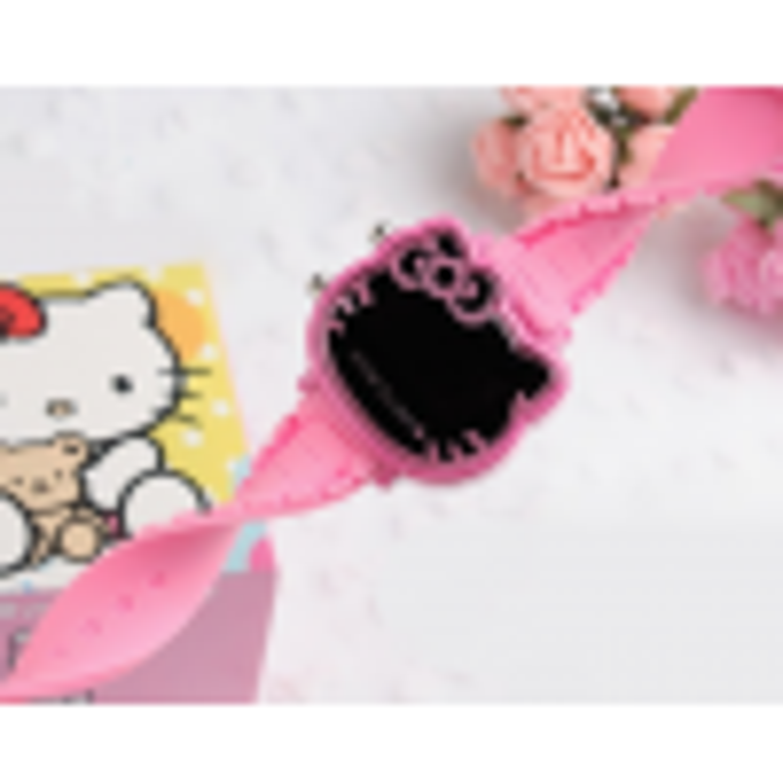 Pink Kitty ur digitalt-015