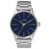 Nixon Sentry SS Midnight Blue/Vault Green-00