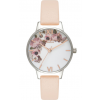 Olivia Burton Floral Peach Silver And Rose Gold-011