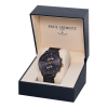 Paul Hewitt Chrono Line Black Sunray Rose Gold Mesh-03