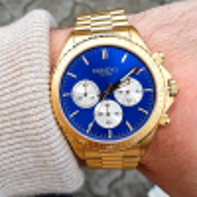 Dissing MK5 Blue/Gold/White-051