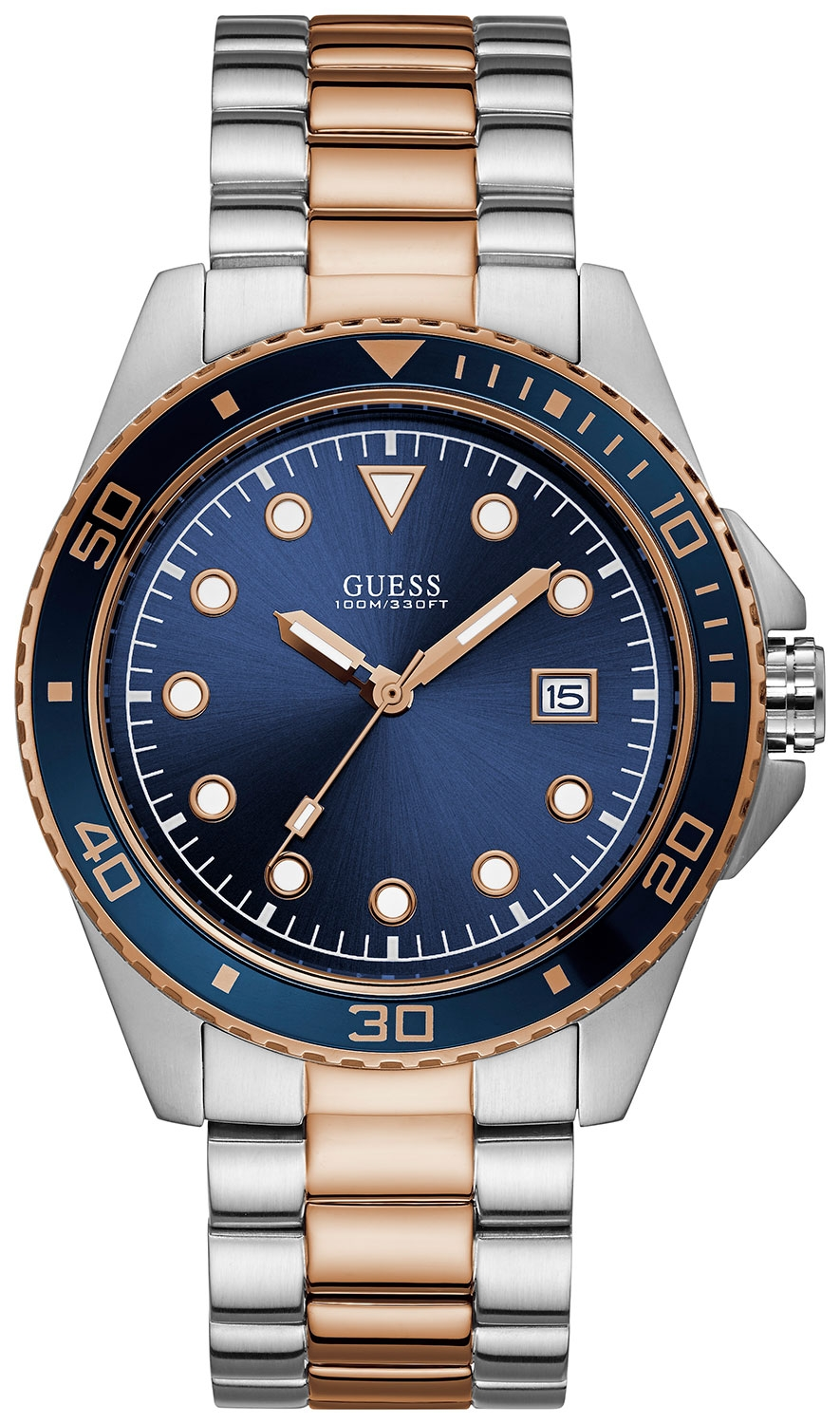 Image of   GUESS MENS ACTIVE LIFE W1002G5