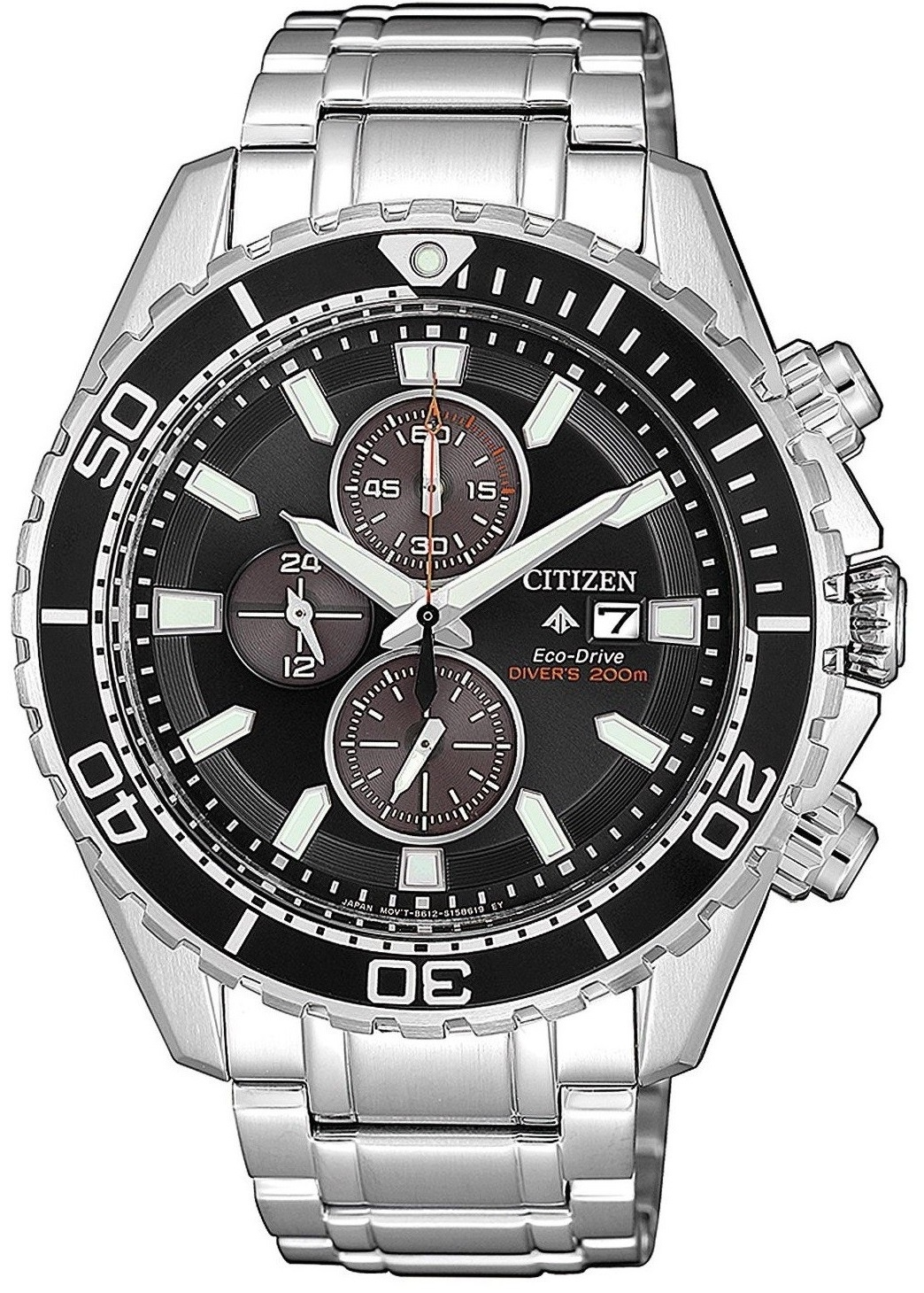 Image of   Citizen Eco-Drive Promaster CA0711-80H