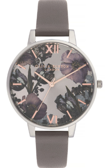 Image of   Olivia Burton Twilight Sunray Big Dial