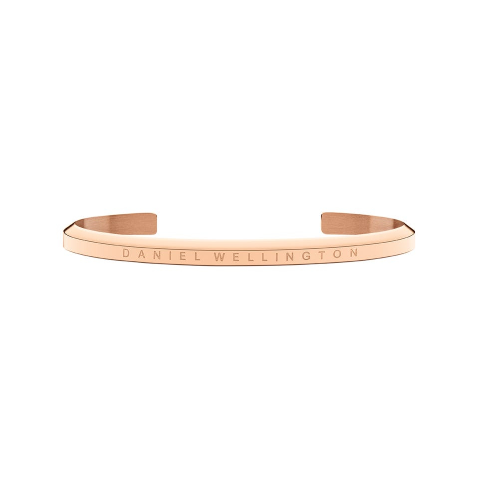 Image of   Daniel Wellington Classic Bracelet Rose - Large