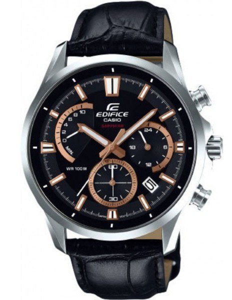 Image of   Casio Edifice EFB-550L-1AVUER