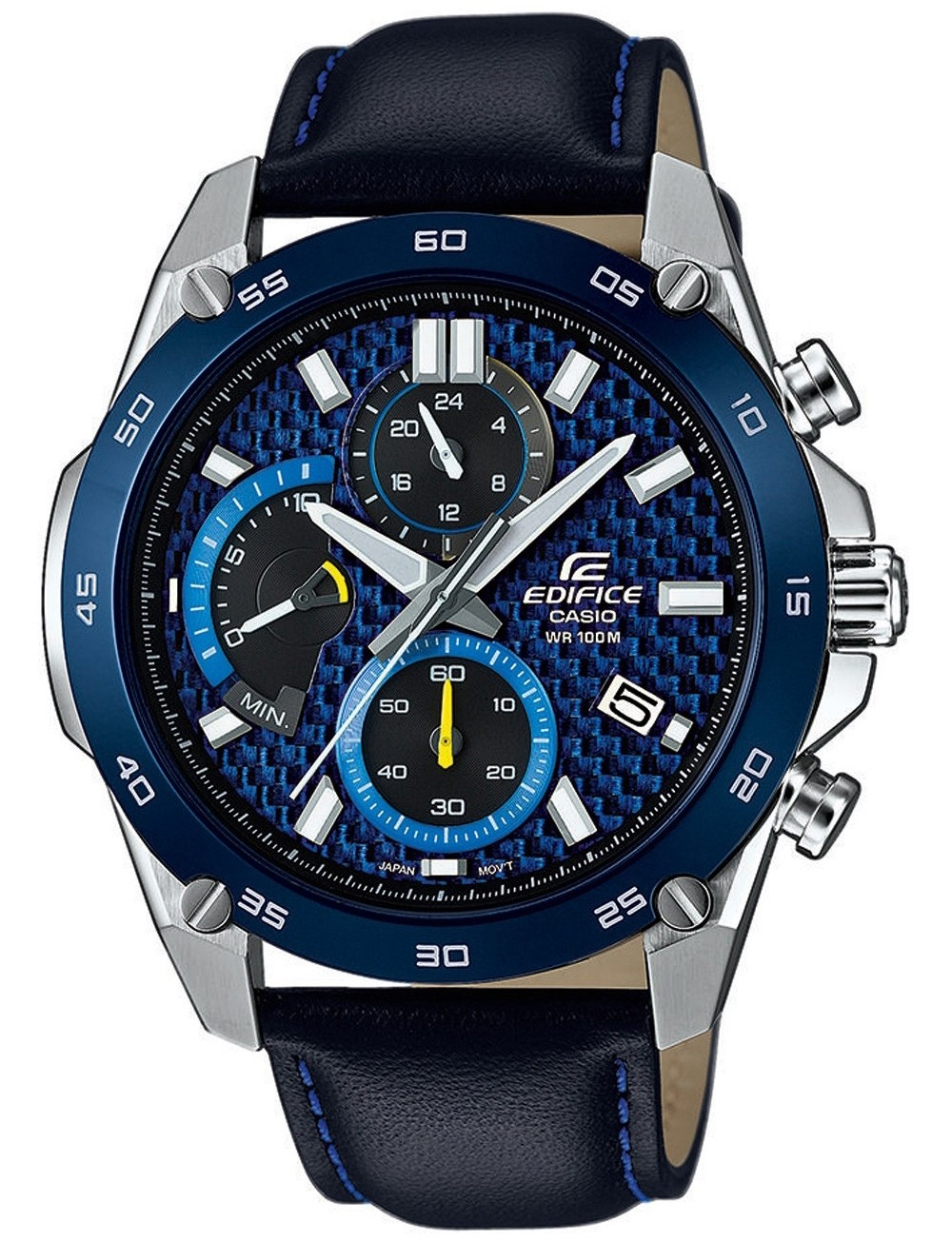 Image of   Casio Edifice EFR-557BL-2AVUEF