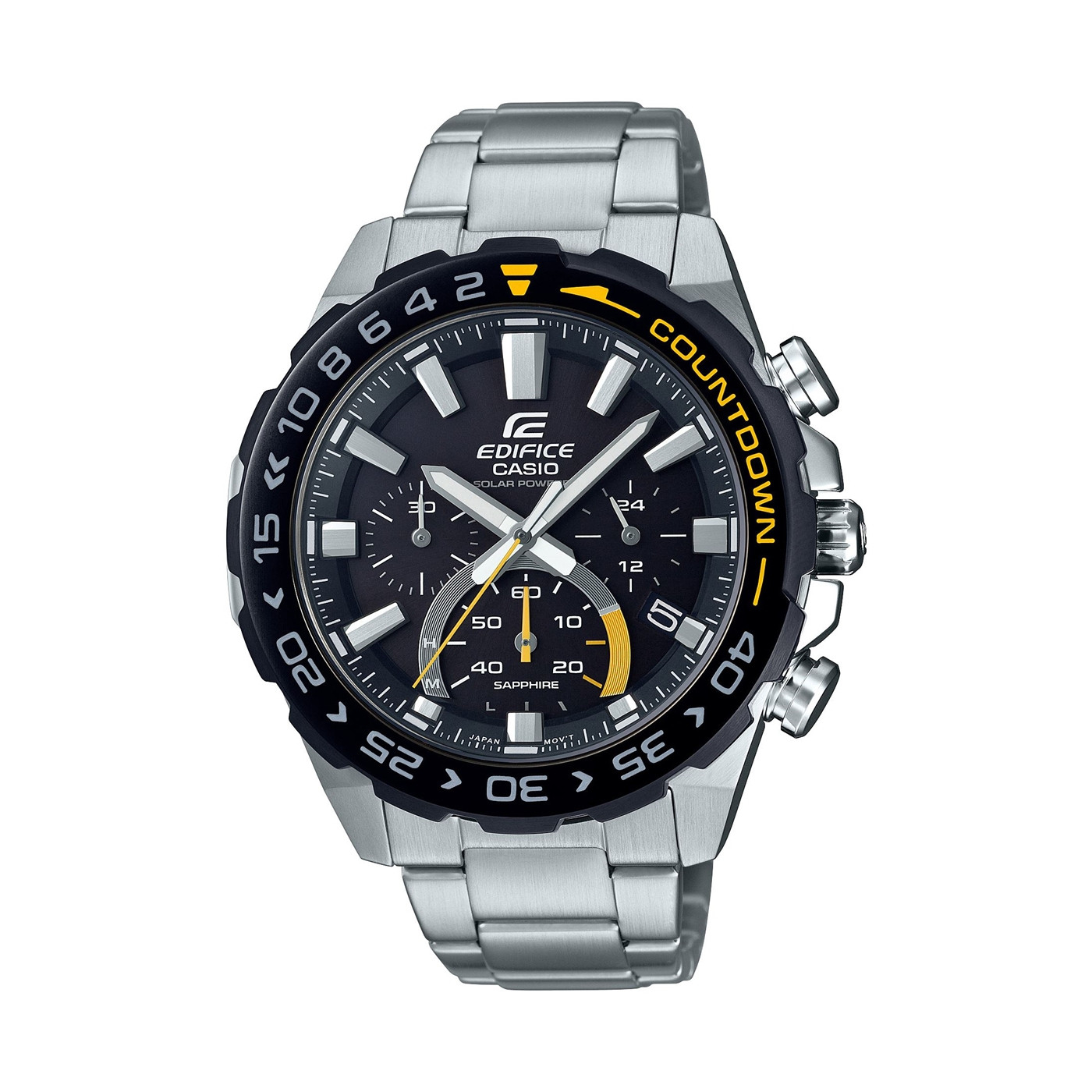 Image of   Casio Edifice EFS-S550DB-1AVUEF