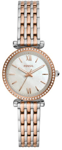 Image of   Fossil Carlie Mini ES4649