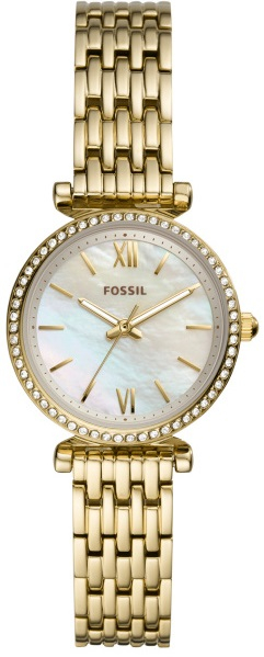 Image of   Fossil Carlie Mini ES4735