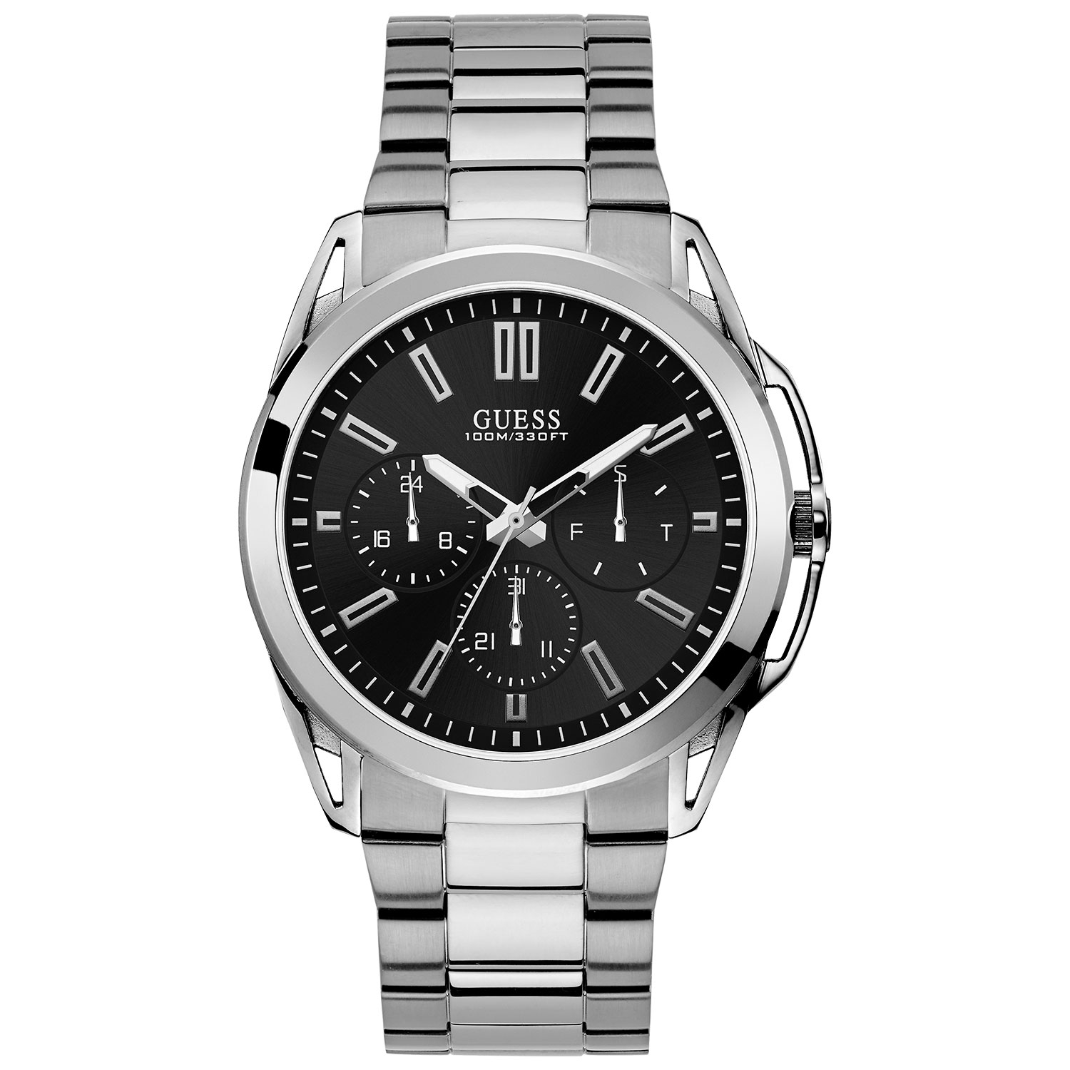 Image of   GUESS MENS NIGHT LIFE W1176G2