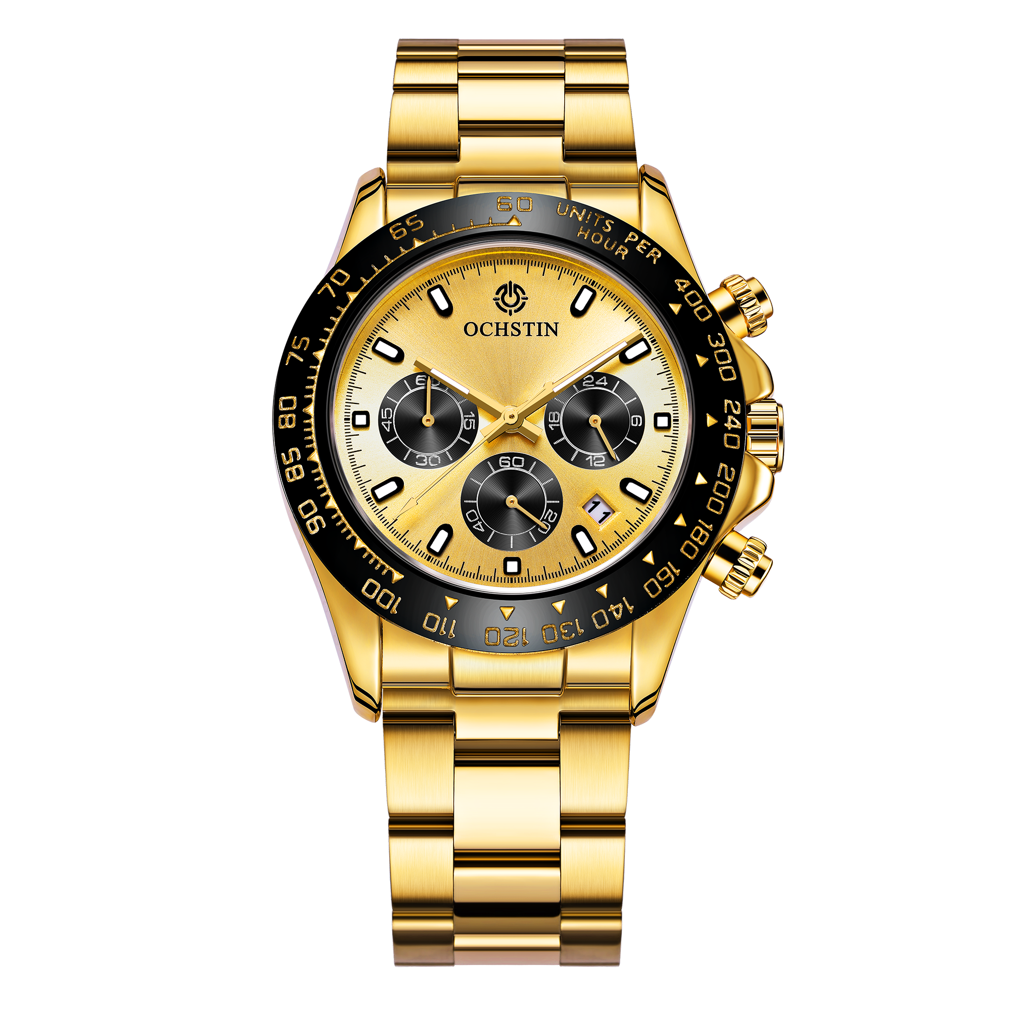 Image of   Ochstin Legend black/gold