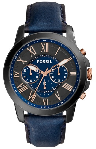 Image of   Fossil Grant Chronograph FS5061