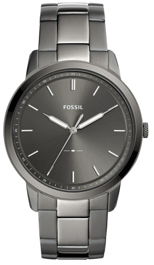 Image of   Fossil The Minimalist 3H FS5459