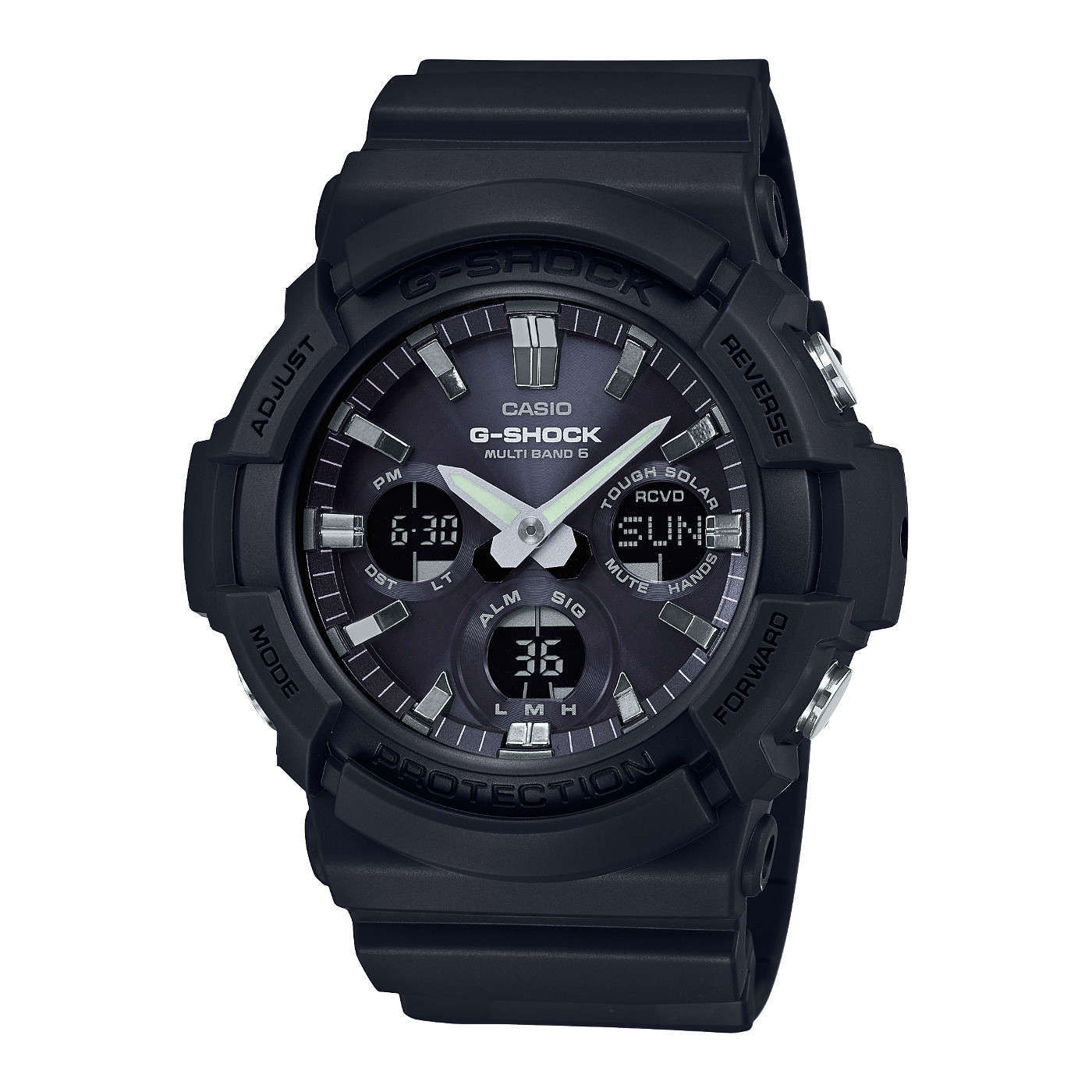 Image of   Casio G-Shock GAW-100B-1AER