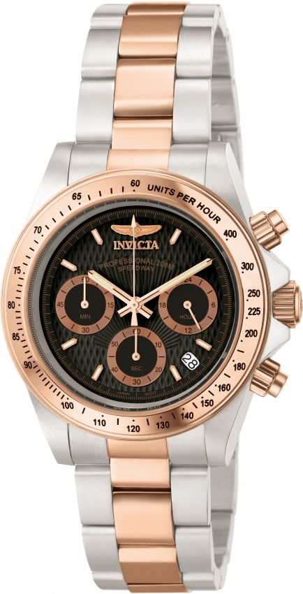 Image of   Invicta Speedway 6932