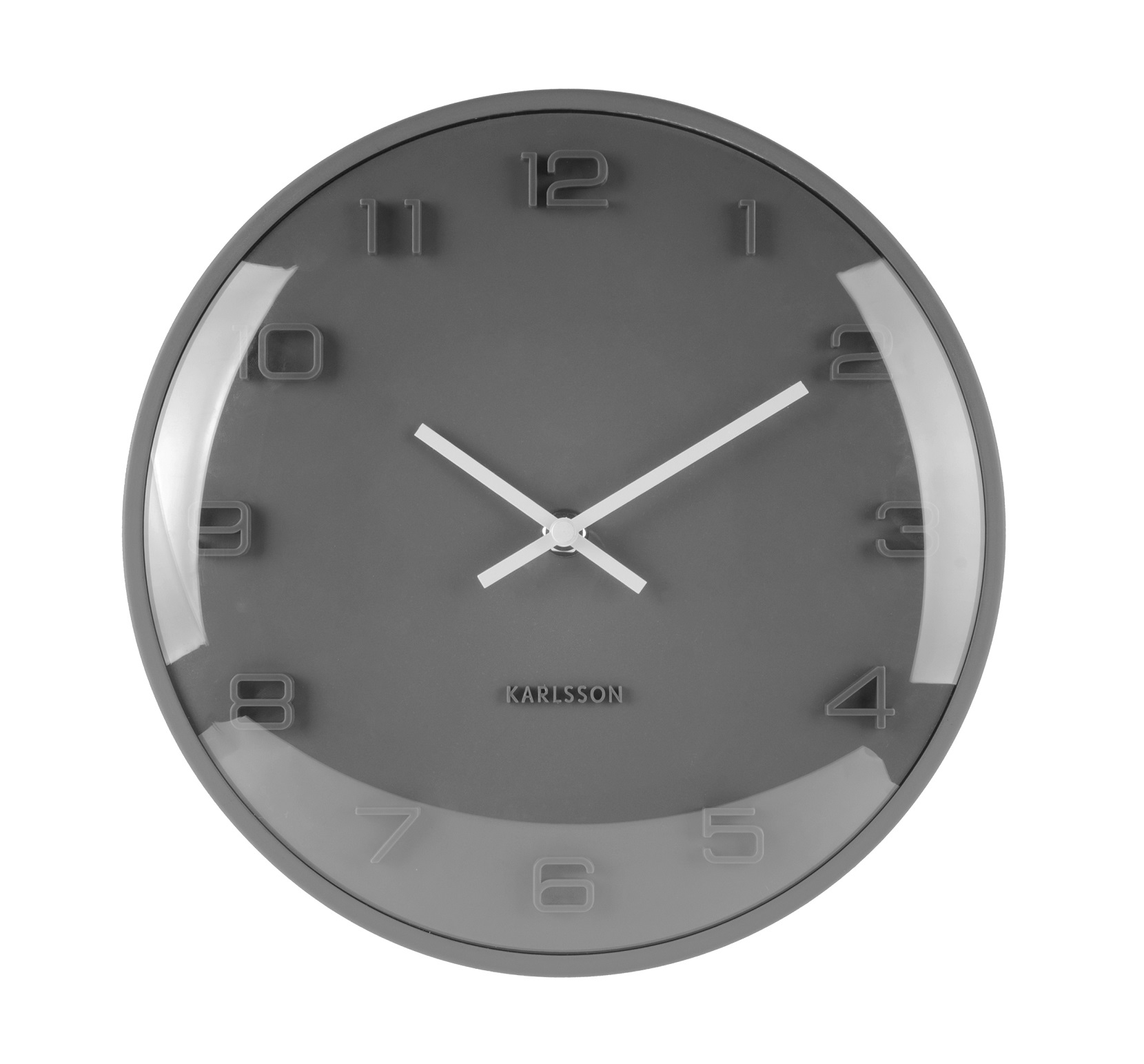 Image of   Karlsson Wall clock Elevated