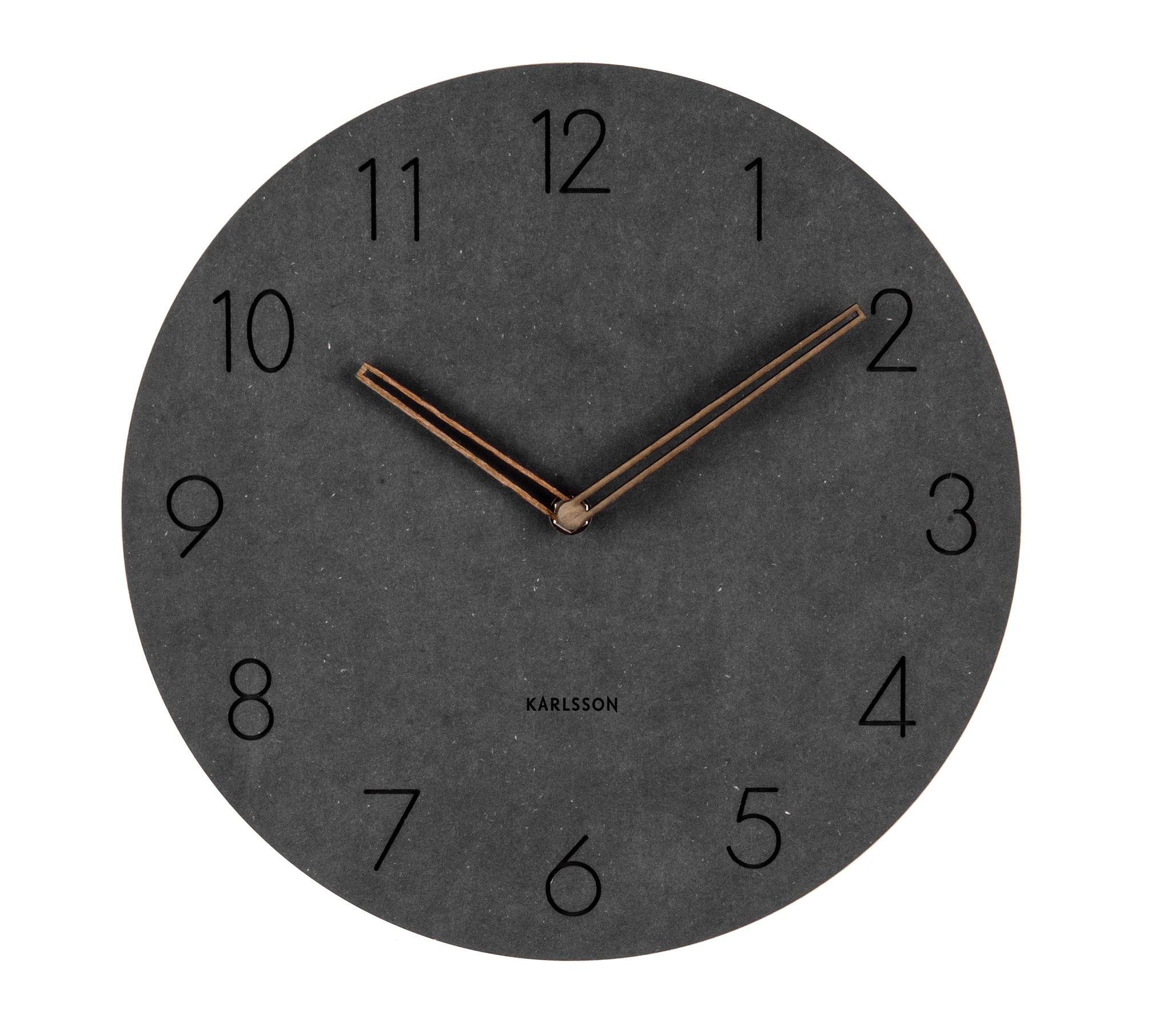 Image of   Karlsson Wall clock Dura