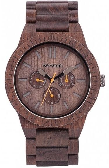 Image of   WeWood Kappa Chocolate