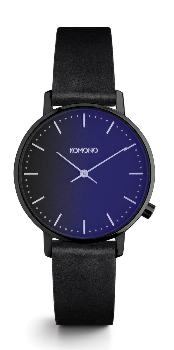 Komono The Harlow Midnight