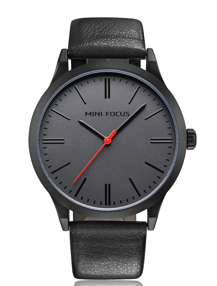 Megir Mini Focus Classic All Black