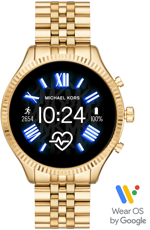 Image of   Michael Kors Smartwatch Dameur MKT5078