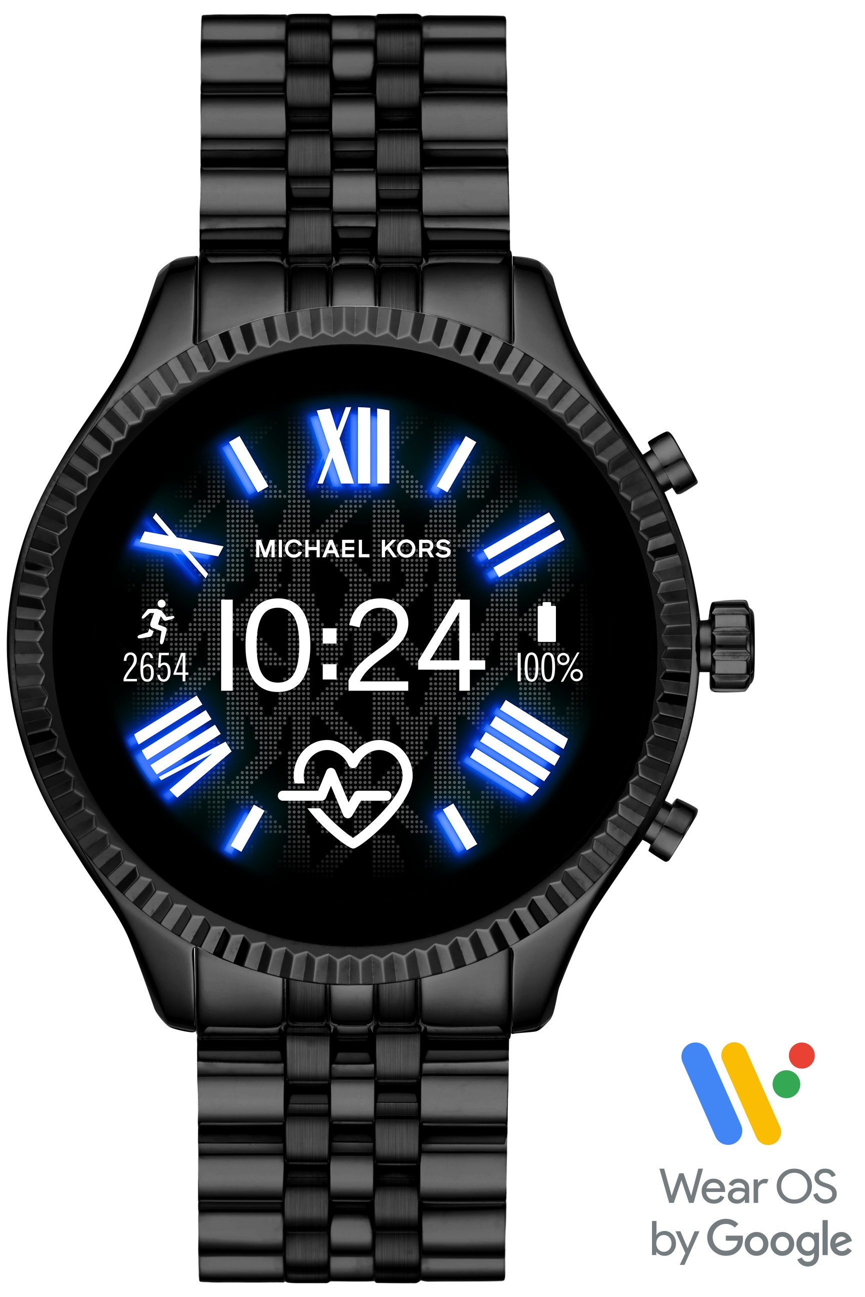 Image of   Michael Kors Smartwatch Dameur MKT5096