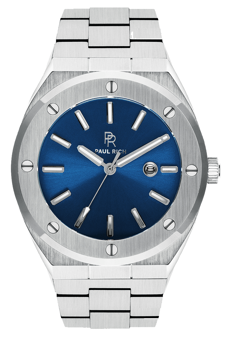 Image of   Paul Rich Signature Deep Dive