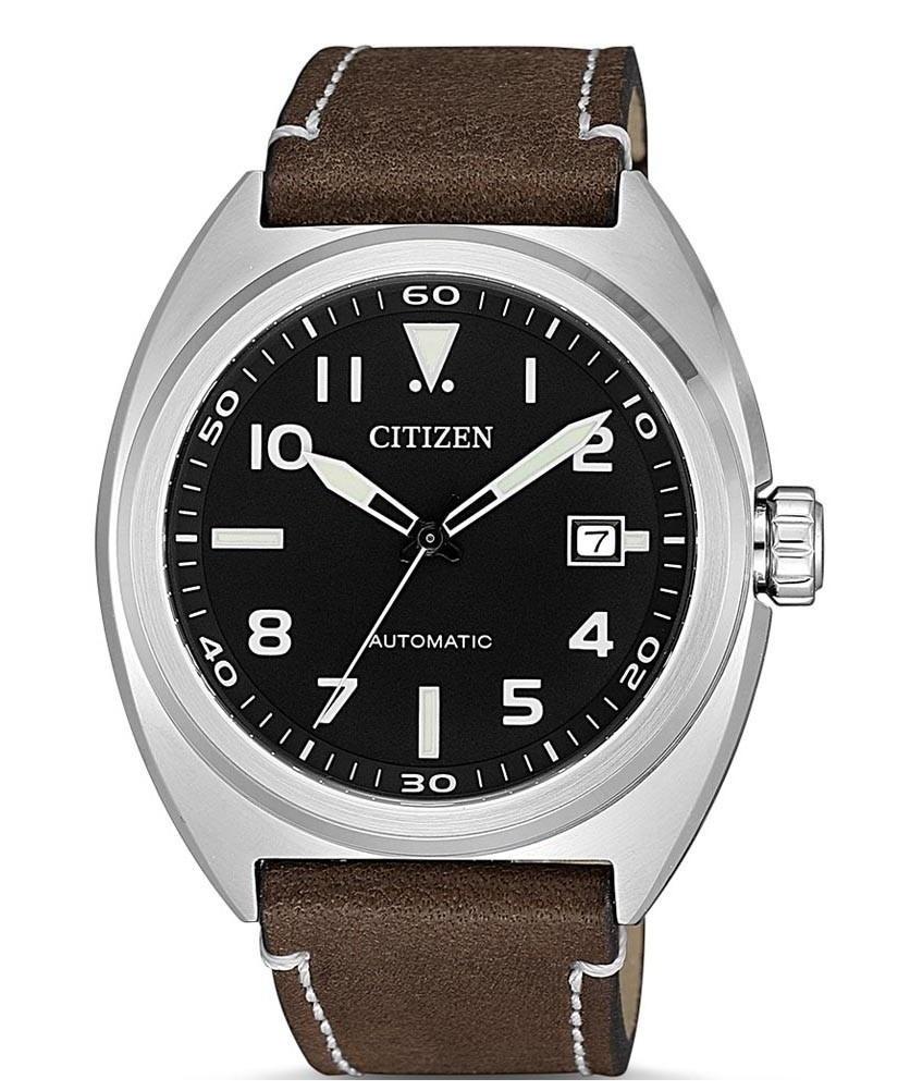 Image of   Citizen Mechanical NJ0100-11E