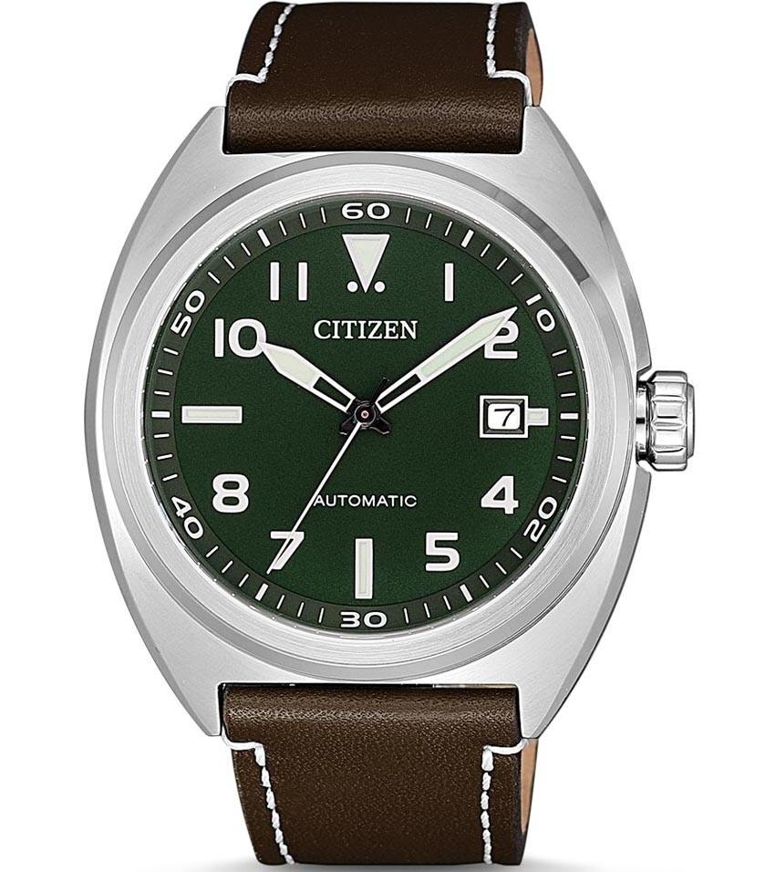 Image of   Citizen Mechanical NJ0100-38X