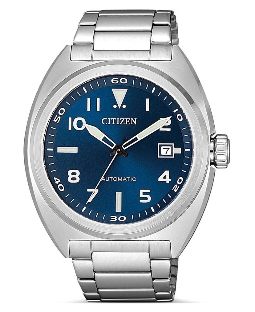 Image of   Citizen Mechanical NJ0100-89L