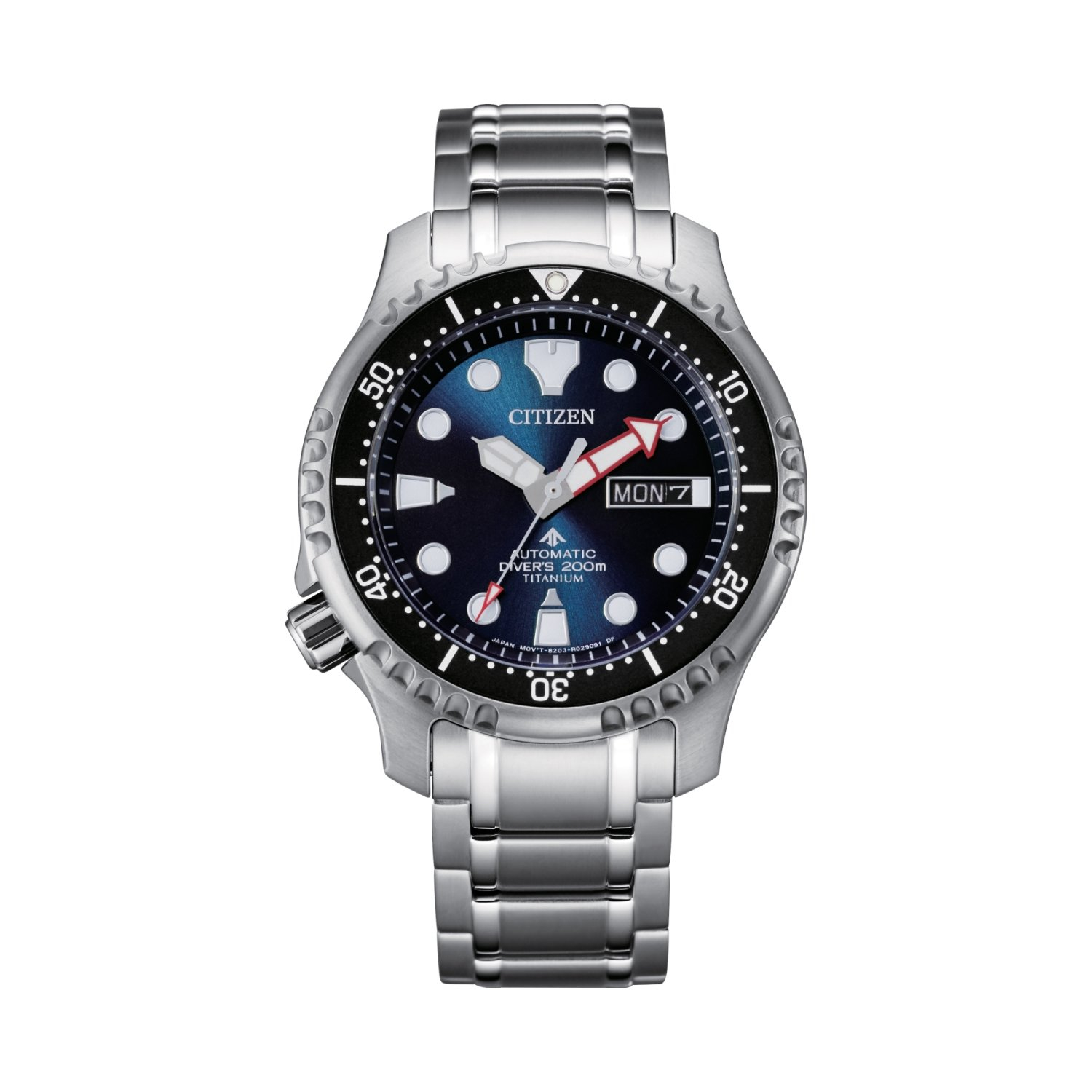 Image of   Citizen Eco-Drive NY0100-50ME