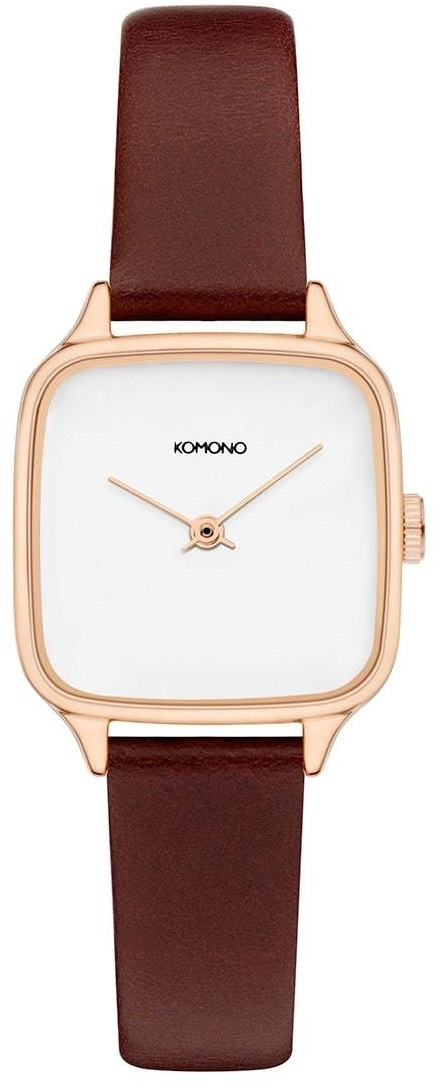 Image of   Komono Kate Rose Gold Auburn