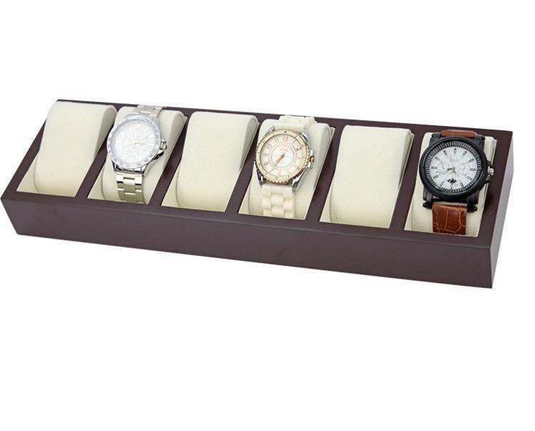 Opbevaring af ure