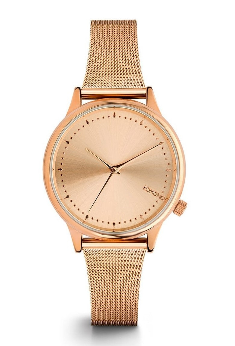 Image of   Komono Estelle Royale Rose Gold