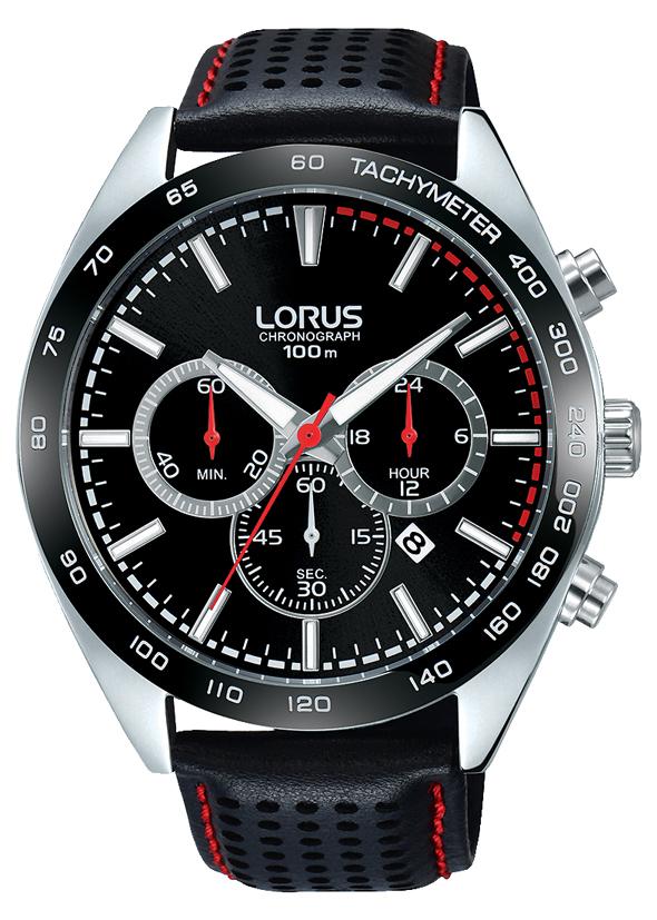 Image of   Lorus RT307GX9