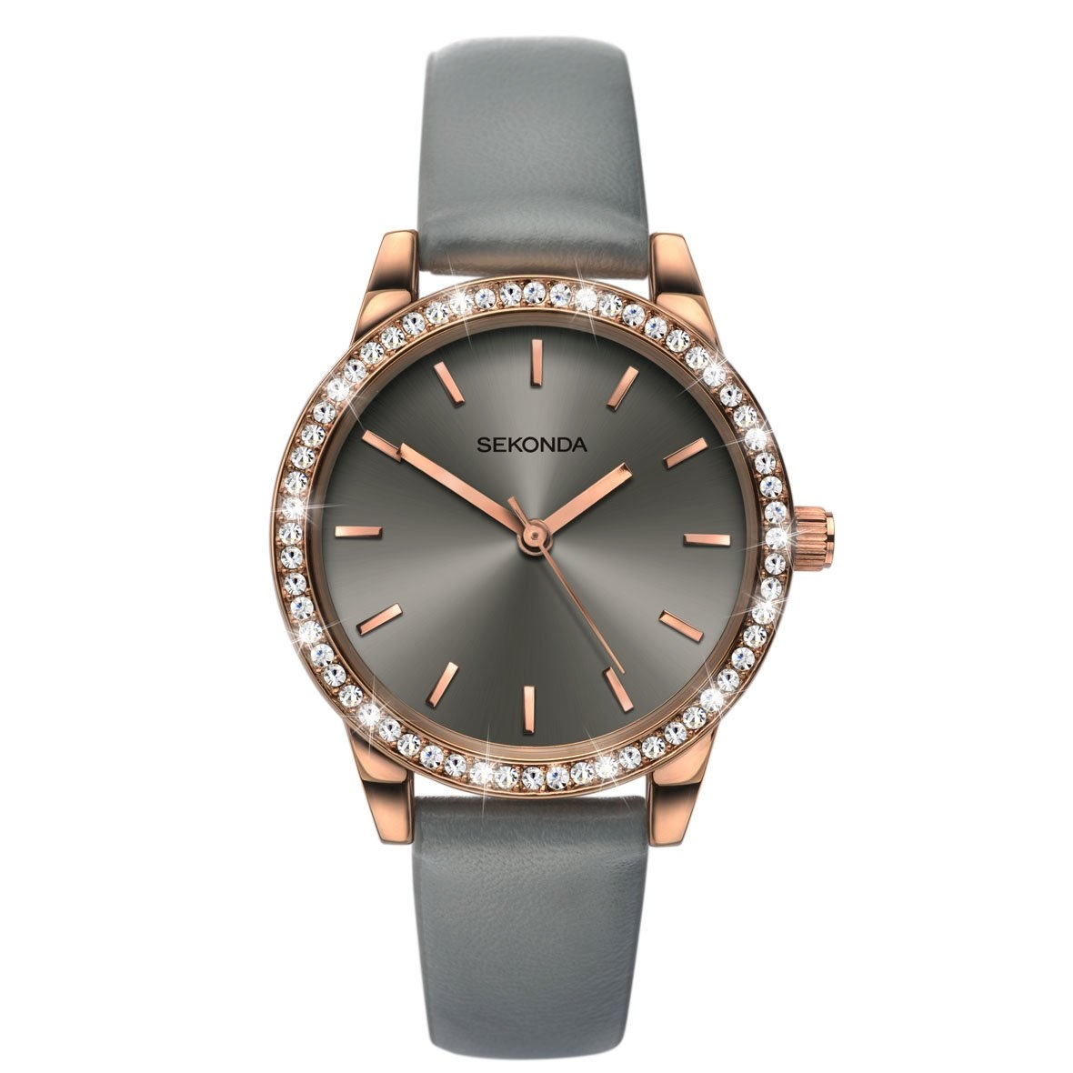 Image of   Sekonda Ladies 2454