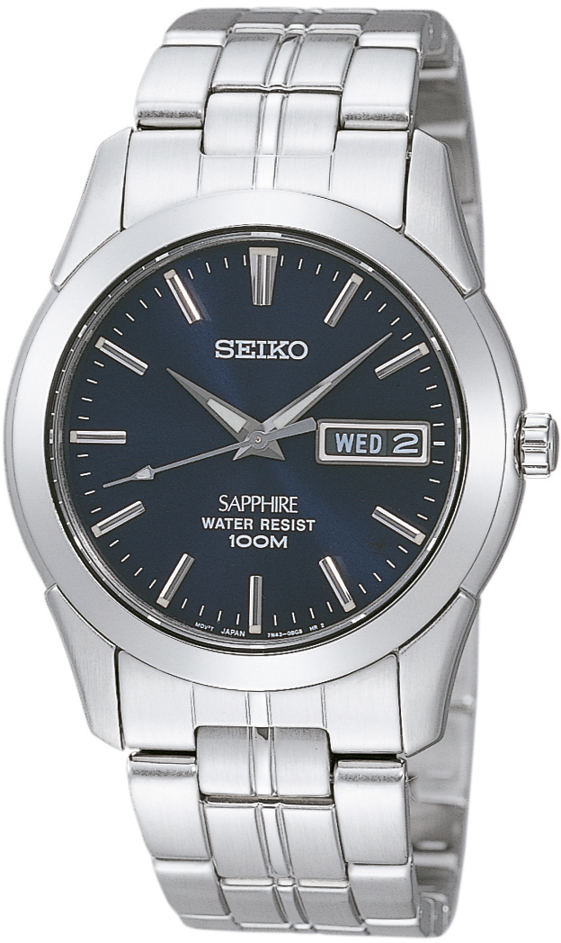 Image of   Seiko SGG717