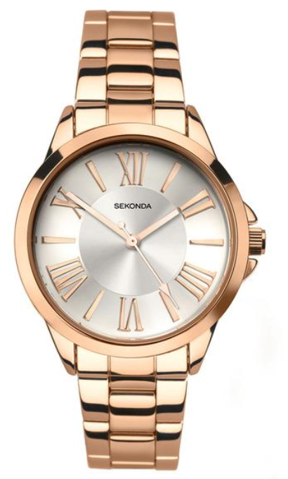 Image of   Sekonda Ladies 2791