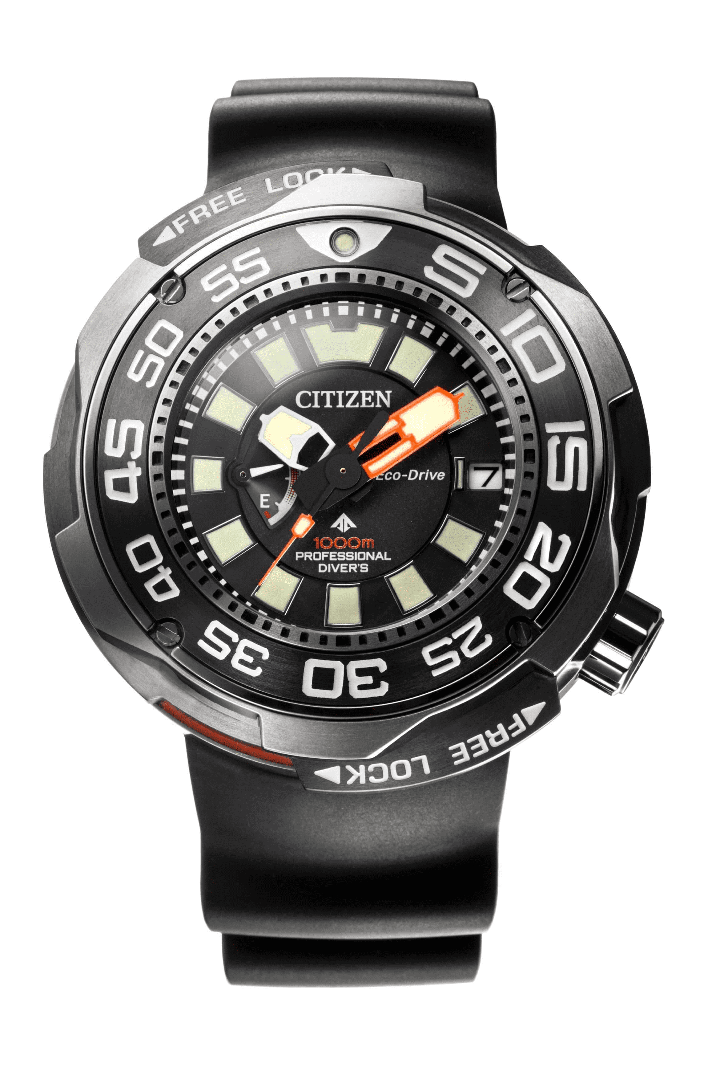 Image of   Citizen Promaster 1000 meter BN7020 09
