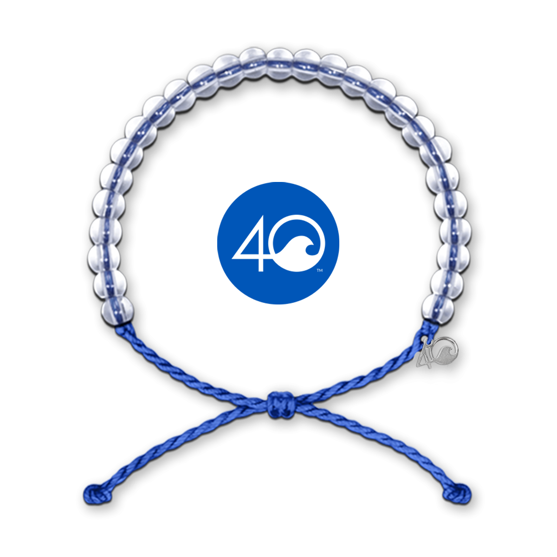 Image of   4ocean armbånd - støt et godt formål