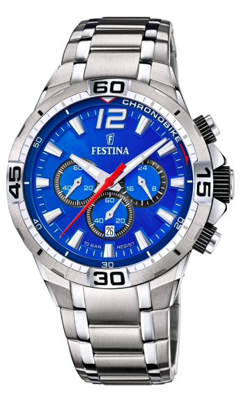 Image of   Festina Chrono Bike 20522/2