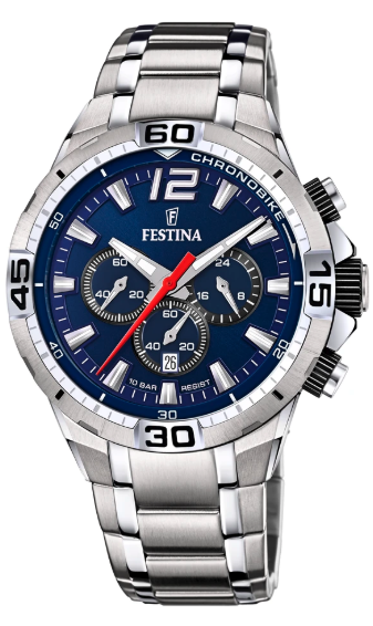Image of   Festina Chrono Bike 20522/3