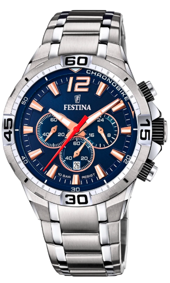 Image of   Festina Chrono Bike 20522/4