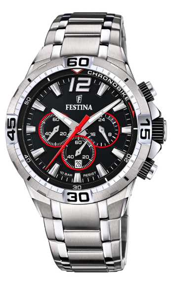 Image of   Festina Chrono Bike 20522/6