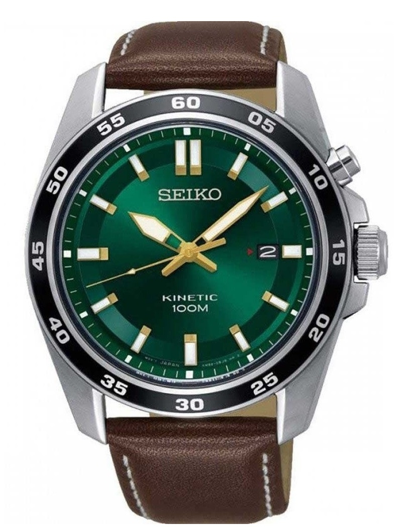 Image of   Seiko Kinetic SKA791P1