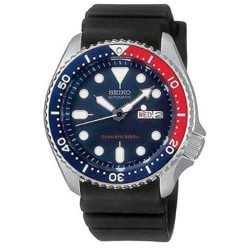 Image of   Seiko Automatic Divers SKX009K1