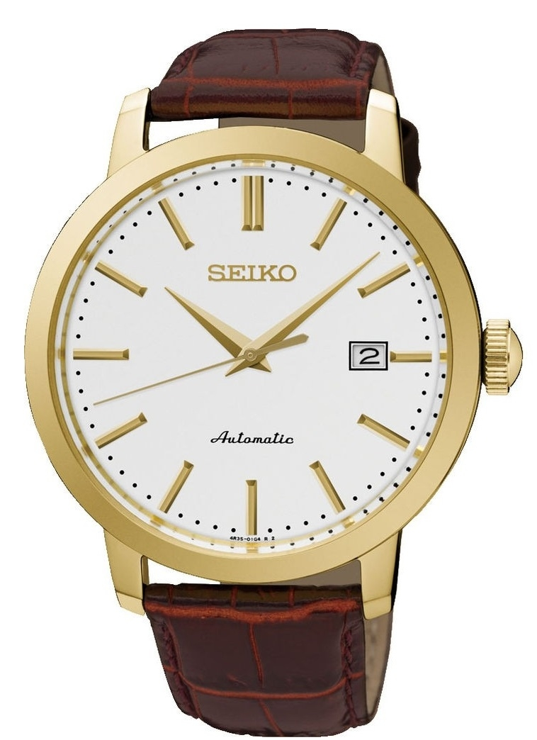 Image of   Seiko Automatic SRPA28K1