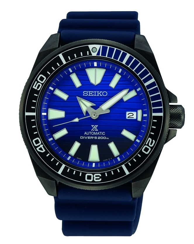Image of   Seiko Prospex Divers Automatic SRPD09K1